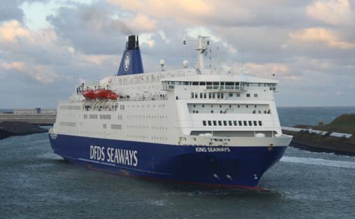 2015 – King & Princess Seaways